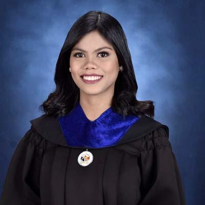 Angelica B. Aycardo